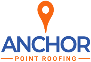 Anchor Point Roofing Logo